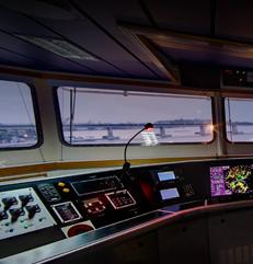 Marine Navigation & Equipment