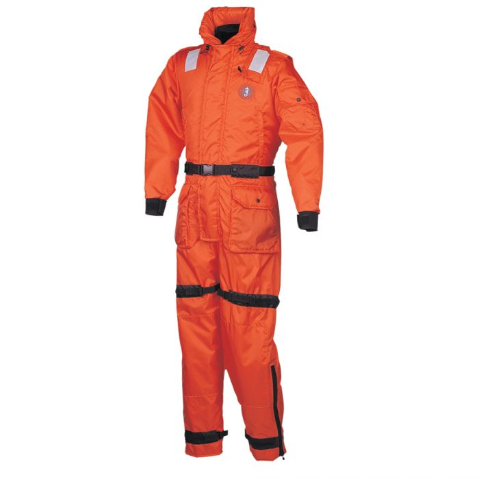 Immersion/Dry/Work Suits