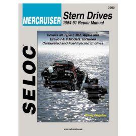 Stern Drives