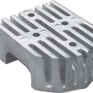 Martyr Mercruiser Block Anode Aluminum CM43994