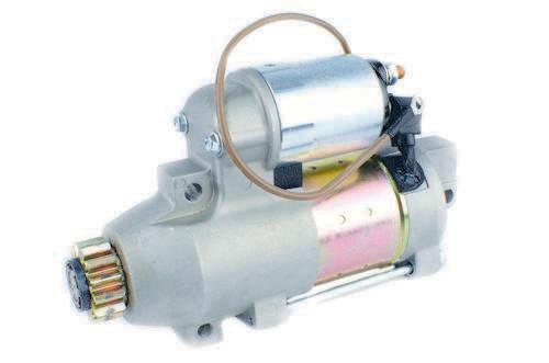 Starter Marine for Yamaha 2005-up F75 2006-up F90 2000-up F115 4 Stroke 68V-81800-01