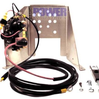 Bracket Trim Pump Stainless Steel Mercruiser Oildyne Prewired 862548A 1