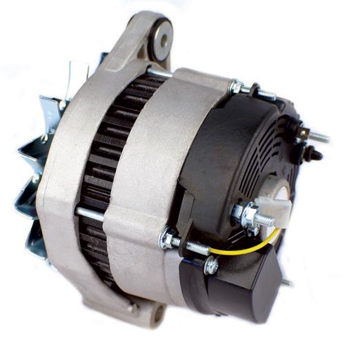 Alternator 50 Amp Paris Rhone Valeo Marine for Volvo 858838-6