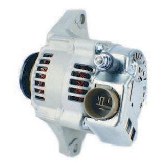 Alternator for Mercury Mariner 3.0L Outboard 50 Amp Nippondenso V Belt 821663