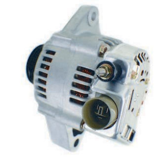 Alternator for Marine Mercury Mariner 200 225 3.0L DFI Nippondenso Style 828506