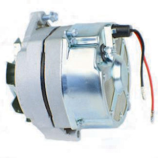 Alternator Marine 3 Wire Delco Mercruiser 94AMP Single Pulley PH300-0022-HO