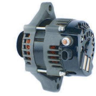 Alternator 12 Volt 50 Amp Delco Replacement Mercury 3.0L Outboard 881247A1