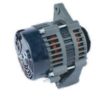 Alternator Delco Replacement for Indmar PCM Crusader 12 Volt 70 Amp RA097007B