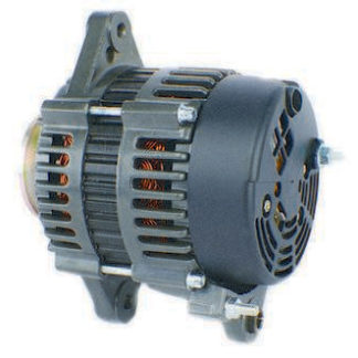 Alternator Delco Replacement for Mercruiser 3.0L 1999-up 862030T